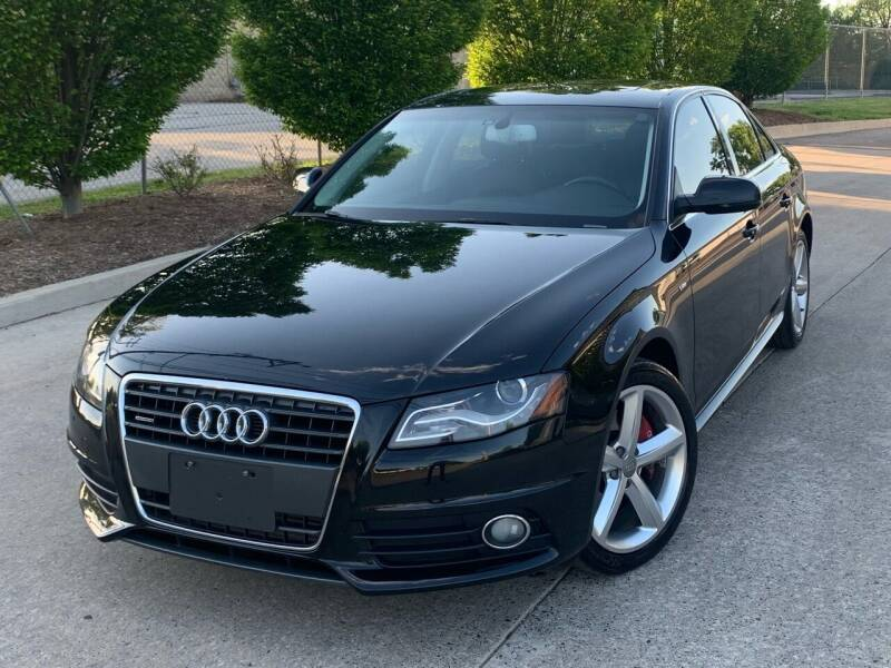 2012 Audi A4 for sale at Car Expo US, Inc in Philadelphia PA