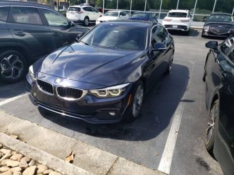 2019 BMW 4 Series for sale at Southern Auto Solutions-Jim Ellis Hyundai in Marietta GA