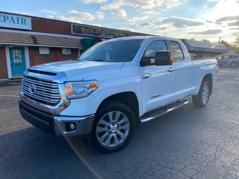 2014 Toyota Tundra for sale at PA Auto World in Levittown PA