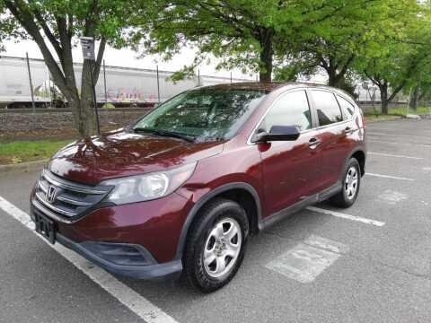 2013 Honda CR-V for sale at Bluesky Auto in Bound Brook NJ