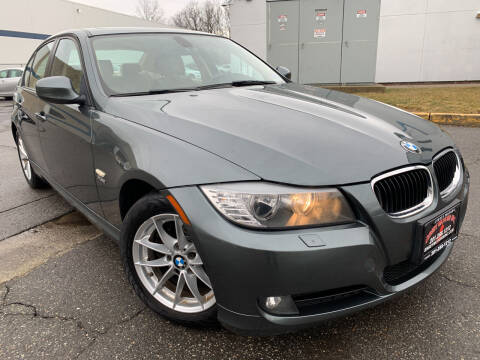 2010 BMW 3 Series for sale at JerseyMotorsInc.com in Teterboro NJ