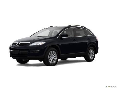 2007 Mazda CX-9 for sale at BORGMAN OF HOLLAND LLC in Holland MI