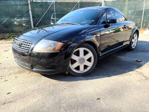 2001 Audi TT for sale at KOB Auto Sales in Hatfield PA