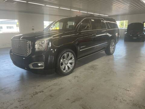 2015 GMC Yukon XL for sale at Stakes Auto Sales in Fayetteville PA