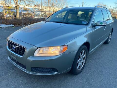 2008 Volvo V70 for sale at MFT Auction in Lodi NJ