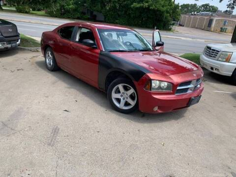 2009 Dodge Charger for sale at Bad Credit Call Fadi in Dallas TX