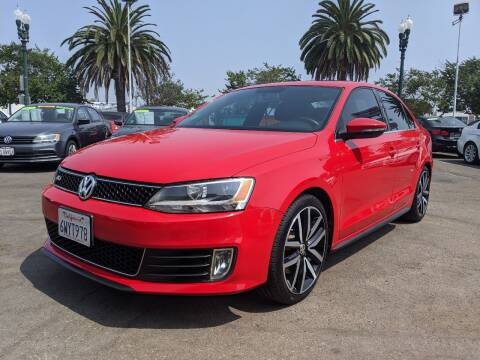 2012 Volkswagen Jetta for sale at Convoy Motors LLC in National City CA