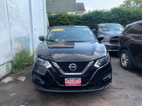 2020 Nissan Rogue Sport for sale at Buy Here Pay Here Auto Sales in Newark NJ