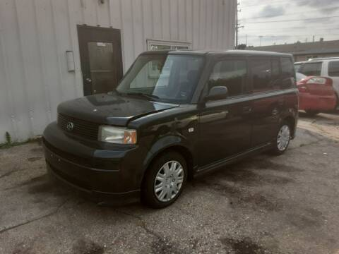 2006 Scion xB for sale at Carson's Cars in Milwaukee WI