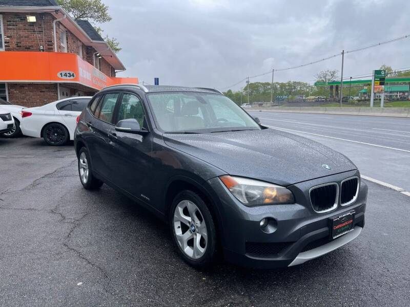 2014 BMW X1 for sale at Bloomingdale Auto Group in Bloomingdale NJ