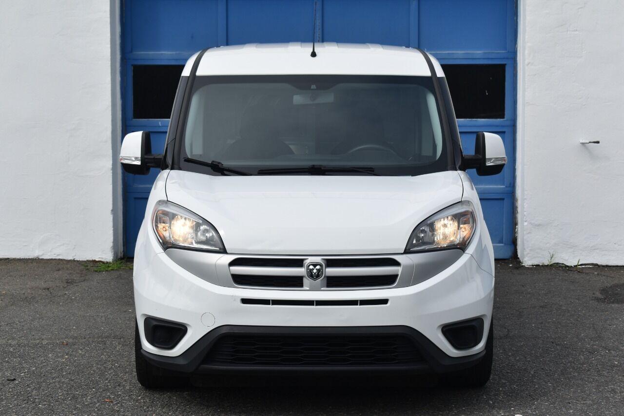 2017 RAM ProMaster City Cargo Tradesman SLT 4dr Cargo Mini Van full
