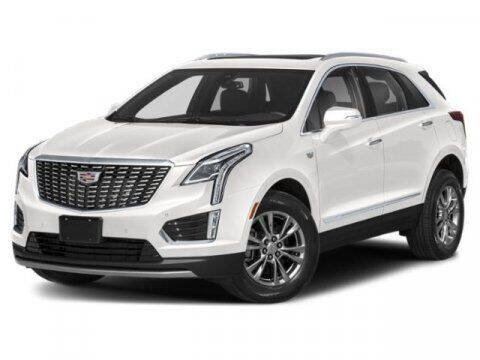 2022 Cadillac XT5 for sale in Austin, TX