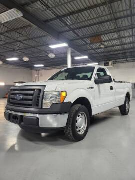 2011 Ford F-150 for sale at Brian's Direct Detail Sales & Service LLC. in Brook Park OH