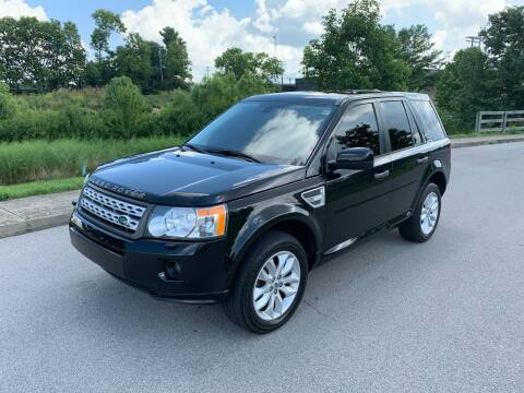 2012 Land Rover LR2 for sale at Abe's Auto LLC in Lexington KY