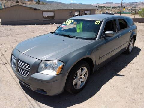 2007 Dodge Magnum for sale at Hilltop Motors in Globe AZ