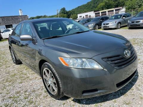 2009 Toyota Camry for sale at Ron Motor Inc. in Wantage NJ