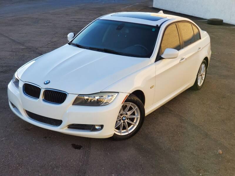 2010 BMW 3 Series for sale at Gold Coast Motors in Lemon Grove CA
