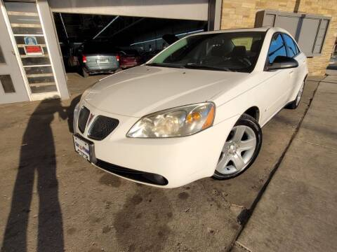 2007 Pontiac G6 for sale at Car Planet Inc. in Milwaukee WI