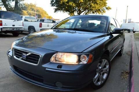 2009 Volvo S60 for sale at E-Auto Groups in Dallas TX
