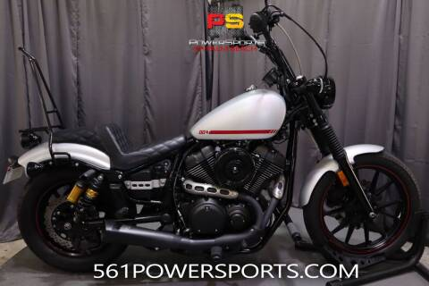 2019 Yamaha Bolt R-Spec for sale at Powersports of Palm Beach in Hollywood FL