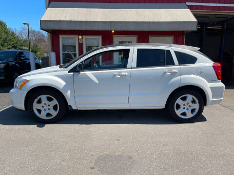 2009 Dodge Caliber for sale at JWP Auto Sales,LLC in Maple Shade NJ
