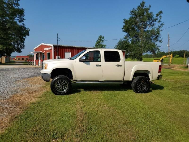 2013 GMC Sierra 1500 for sale at JK Sales LLC in Columbia LA