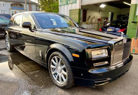 2017 Rolls-Royce Phantom for sale at Bristol Auto Mall in Levittown PA