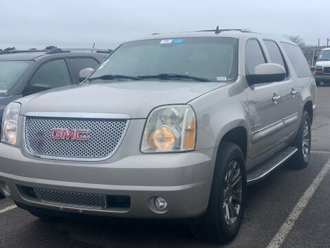 2007 GMC Yukon XL for sale at Drive Now Motors in Sumter SC