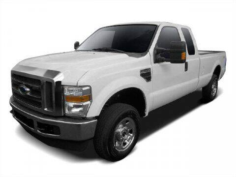 2010 Ford F-250 Super Duty for sale at Your Auto Source in York PA