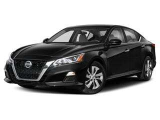 2020 Nissan Altima for sale at Mann Chrysler Dodge Jeep of Richmond in Richmond KY