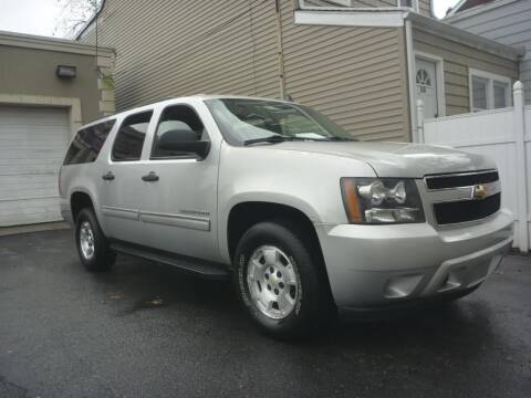 2010 Chevrolet Suburban for sale at Pinto Automotive Group in Trenton NJ