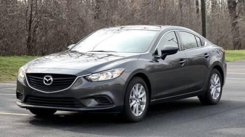 2014 Mazda MAZDA6 for sale at USA Auto Inc in Mesa AZ