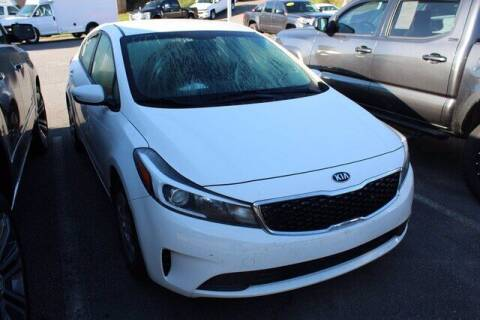 2017 Kia Forte for sale at Hickory Used Car Superstore in Hickory NC