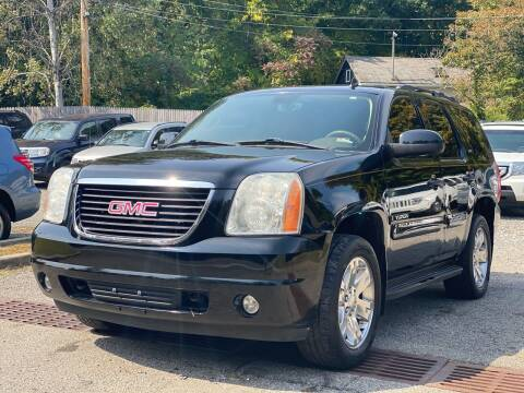 2009 GMC Yukon for sale at AMA Auto Sales LLC in Ringwood NJ