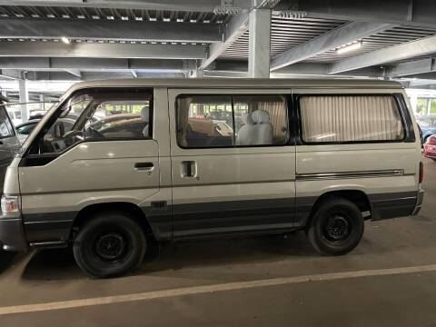 1994 Nissan Hony Caravan for sale at JDM Car & Motorcycle LLC in Seattle WA