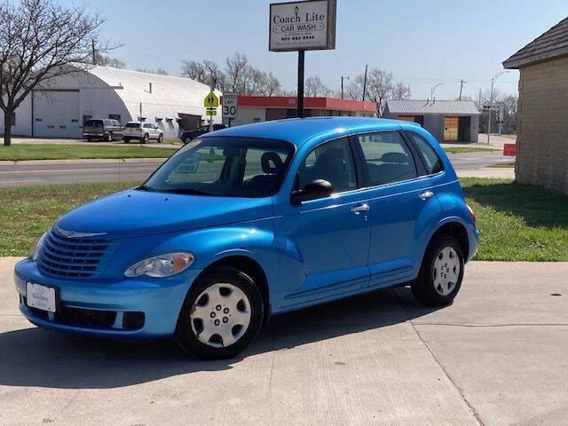 2009 Chrysler PT Cruiser for sale at Rolling Wheels LLC in Hesston KS