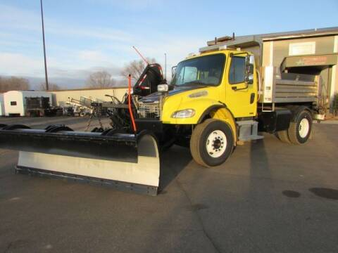 2007 Freightliner M2 106 for sale at NorthStar Truck Sales in St Cloud MN