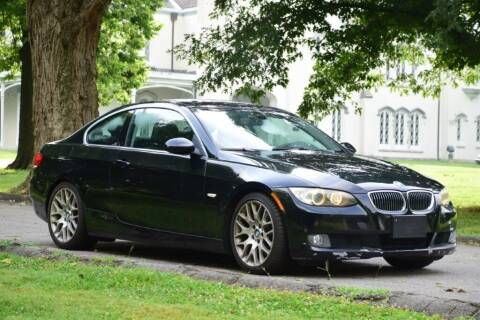 2008 BMW 3 Series for sale at Digital Auto in Lexington KY