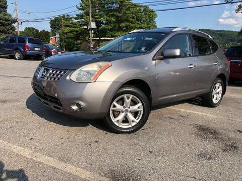 2010 Nissan Rogue for sale at Keystone Auto Center LLC in Allentown PA