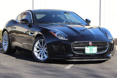2016 Jaguar F-TYPE for sale at Jersey Car Direct in Colonia NJ