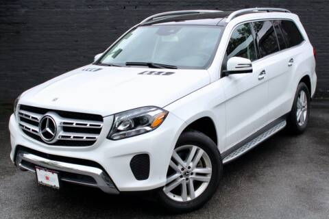 2018 Mercedes-Benz GLS for sale at Kings Point Auto in Great Neck NY