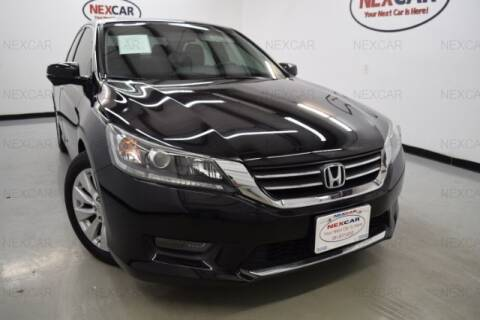 2015 Honda Accord for sale at Houston Auto Loan Center in Spring TX