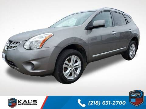 2012 Nissan Rogue for sale at Kal's Kars - SUVS in Wadena MN