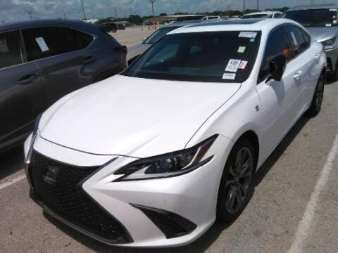 2020 Lexus ES 350 for sale at Adams Auto Group Inc. in Charlotte NC