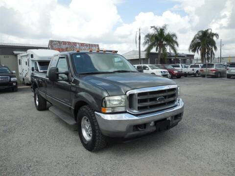 2002 Ford F-250 Super Duty for sale at DMC Motors of Florida in Orlando FL