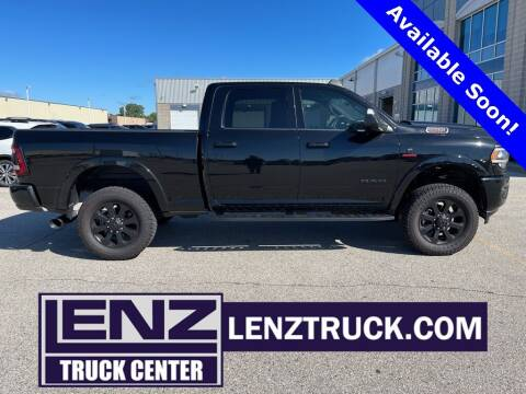 2021 RAM Ram Pickup 2500 for sale at Lenz Auto - Coming Soon in Fond Du Lac WI