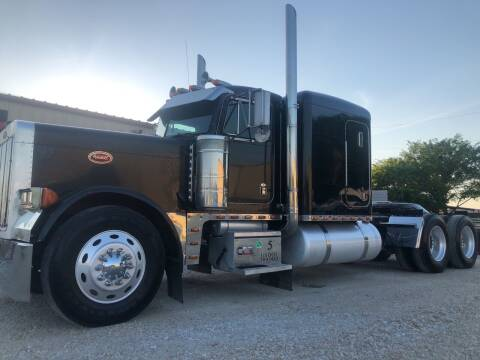 1995 Peterbilt 379 for sale at Gtownautos.com in Gainesville TX