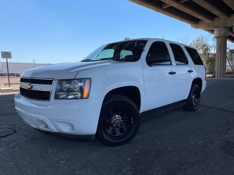 2012 Chevrolet Tahoe for sale at MT Motor Group LLC in Phoenix AZ