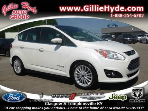 2016 Ford C-MAX Hybrid for sale at Gillie Hyde Auto Group in Glasgow KY