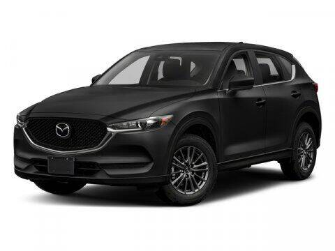 2018 Mazda CX-5 for sale at BEAMAN TOYOTA in Nashville TN